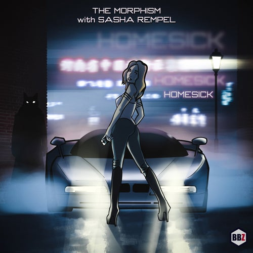 Download The Morphism - Homesick (BBZ129) mp3