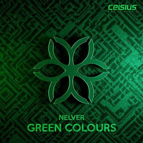 Nelver - Green Colours 2019 [LP]