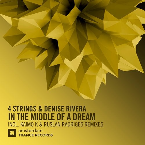 In The Middle Of A Dream (The Remixes) [Amsterdam Trance