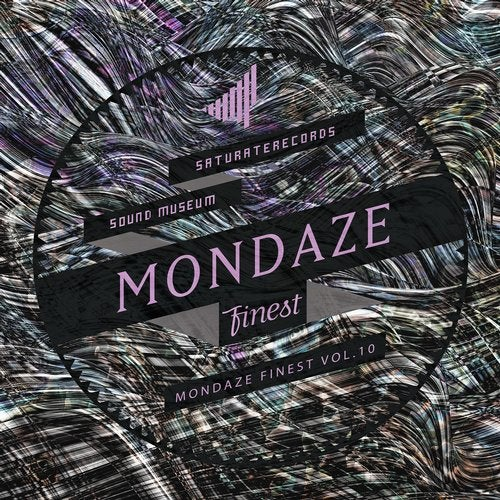 VA - MONDAZE FINEST VOL. 10