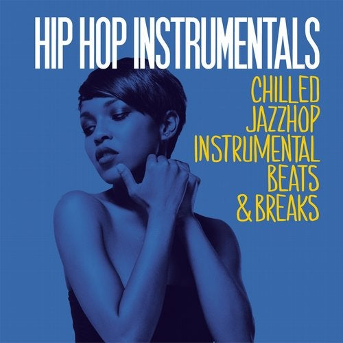 Hip Hop Instrumentals (Chilled JazzHop Instrumental Beats