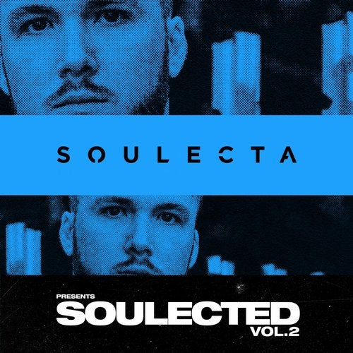 Soulecta - Soulected, Vol. 2 [LP] 2019