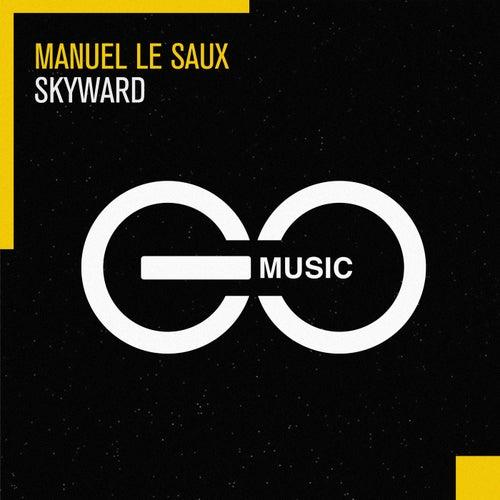 Manuel Le Saux - Skyward (Extended Mix)[GO MUSIC]