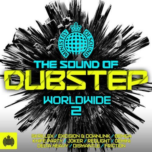 Ministry of Sound The Sound of Dubstep - Worldwide 2 2012 [MOSE284INT]