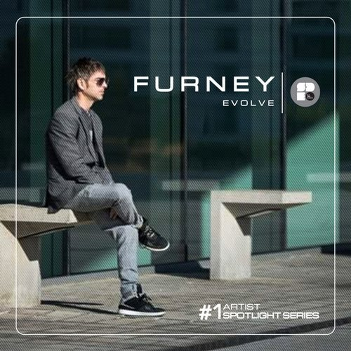 Furney - Evolve LP Artist Spotlight Series 1 2019 (LP)