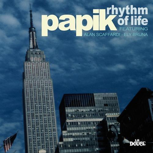Crazy feat. Alan Scaffardi (Original Mix) by Papik on Beatport
