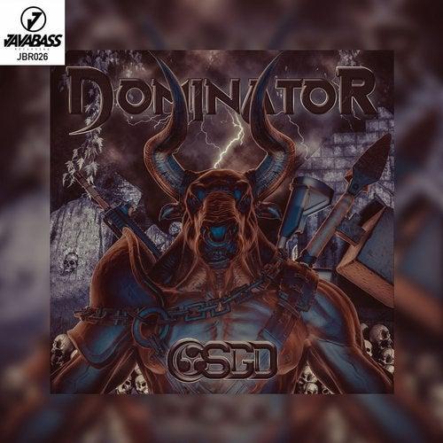 Osgd - Dominator (EP) 2019