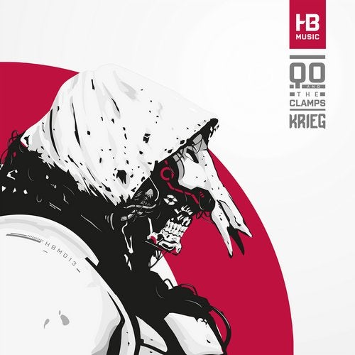 Qo, The Clamps - Krieg 2019 (Single)