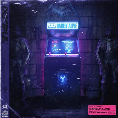 Barely Alive - Multiplayer [EP] 2019