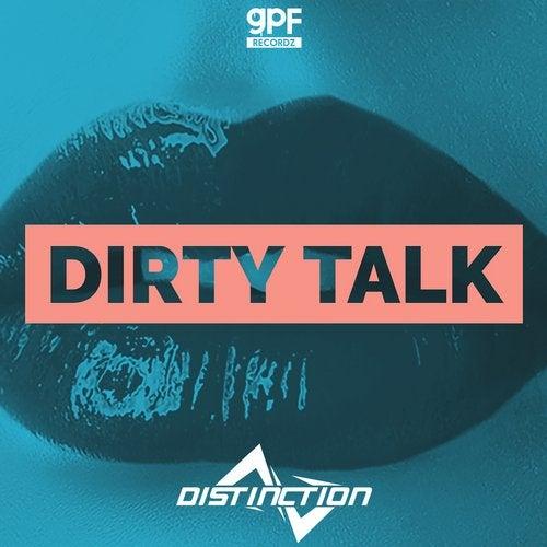 Distinction - Dirty Talk (EP) 2019