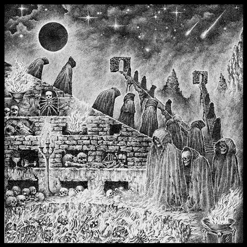 DREVM - Death Of A Cult 2019 [LP]