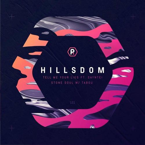 Download Hillsdom - Tell Me / Stone Soul (PRGRAM131) mp3