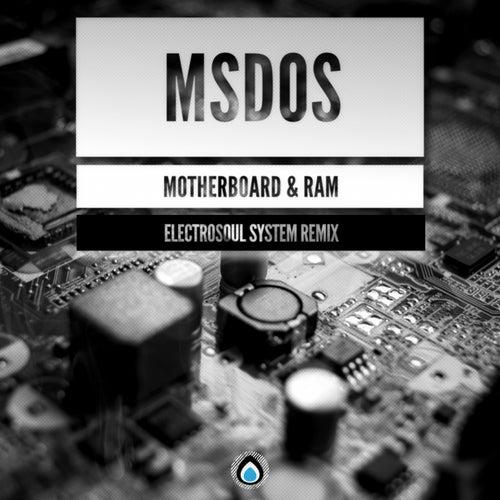 Download mSdoS - Motherboard & Ram (LD205) mp3