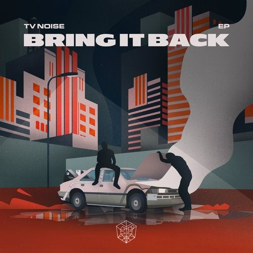 TV Noise - Bring It Back (EP) 2019