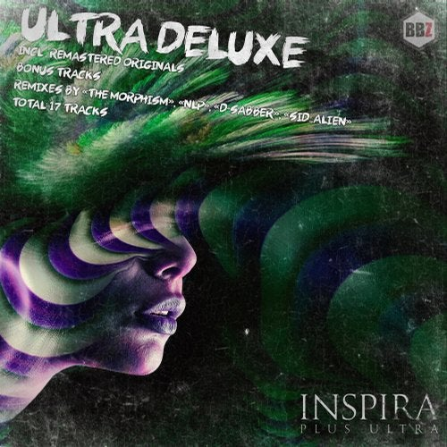 Inspira - Plus Ultra (Ultra Deluxe) 2019 [LP]