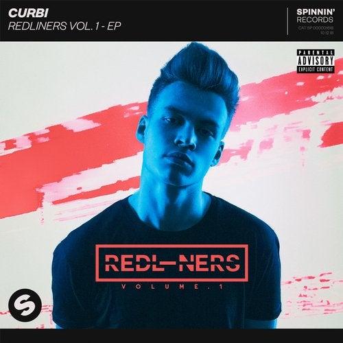 Curbi - Redliners, Vol. 1 [EP] 2018