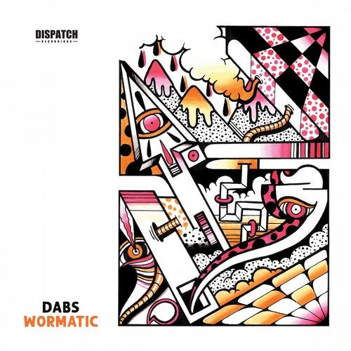 Dabs - Wormatic (LP) 2019