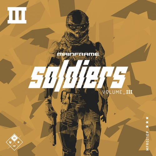 Download VA - Mainframe Soldiers Vol. 3 (MFR021EP) mp3