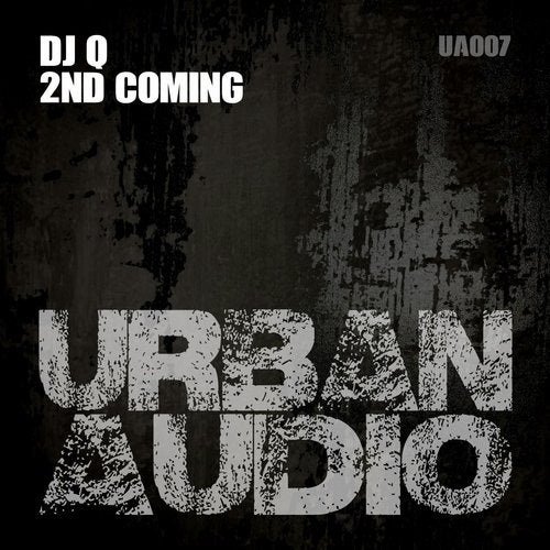 DJ Q - 2nd Coming 2019 [EP]