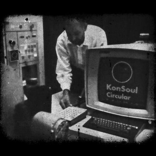 Konsoul - Circular 2019 [EP]