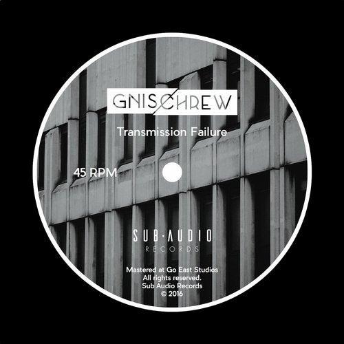 Gnischrew - Transmission Failure 2019 [EP]