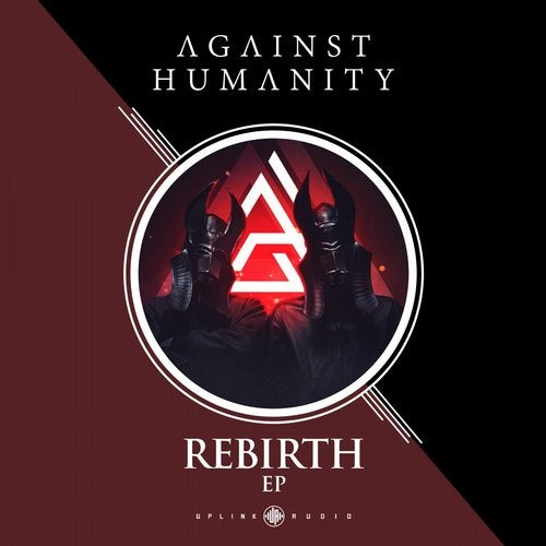 Against Humanity - Rebirth 2019 [EP]