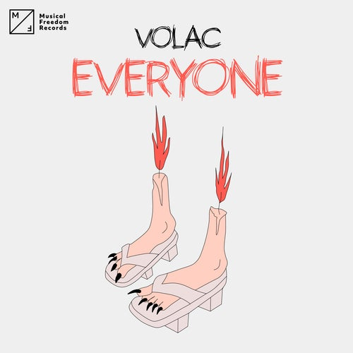 Everyone (Extended Mix)