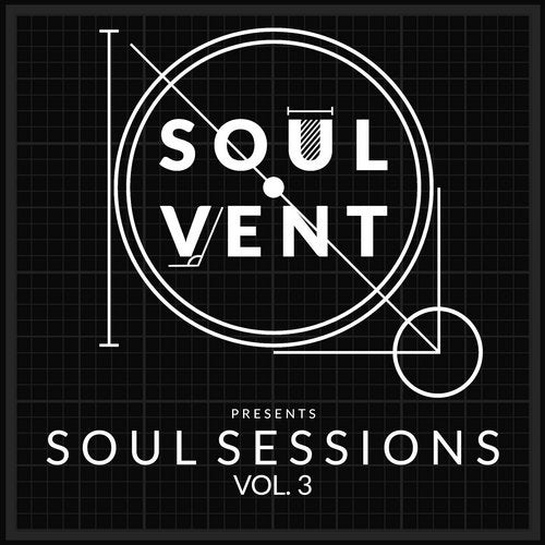 VA - SOUL SESSIONS VOL.3 [LP] 2017