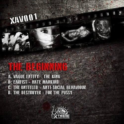 VA - THE BEGINNING (EP) 2019