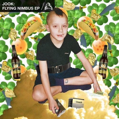 Jook - Flying Nimbus 2019 [EP]