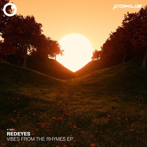 Redeyes - Vibes From The Rhymes 2019 [EP]