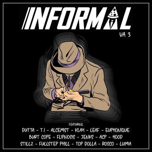 VA - Informal VA 3 [INFORMAL017]