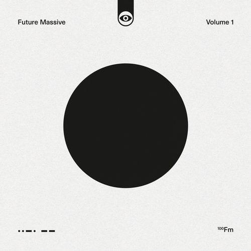 VA - FUTURE MASSIVE VOL. 1 2019 (LP)