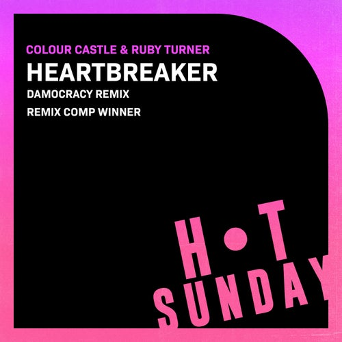 Colour Castle & Ruby Turner - Heartbreaker (Damocracy Extended Remix); Trans-X - Living On Video (Claptone Extended) [2021]