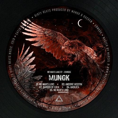 Mungk - No Man's Land [EP]