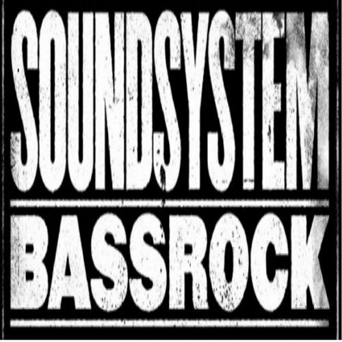 Soundsystem Bassrock - Are You Ready (EP) 2019