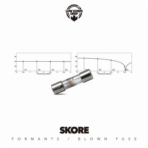 Skore - Formants / Blown Fuse EP
