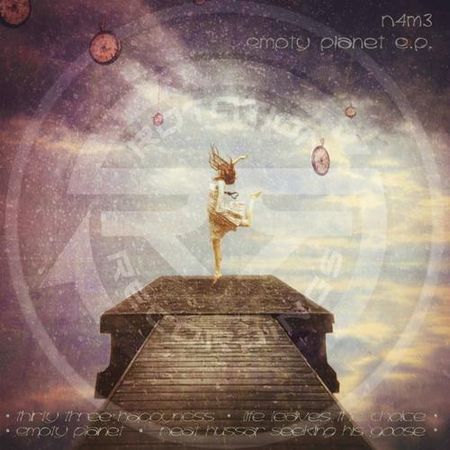 N4M3 - Empty Planet 2011 (EP)