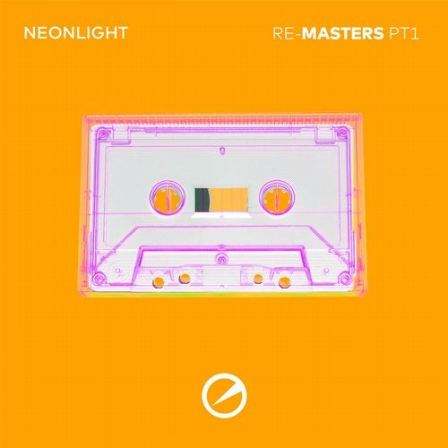 Neonlight - Re-Masters Pt 1 (2019 Remaster) [EP] 2019