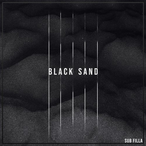 Sub Filla - Black Sand