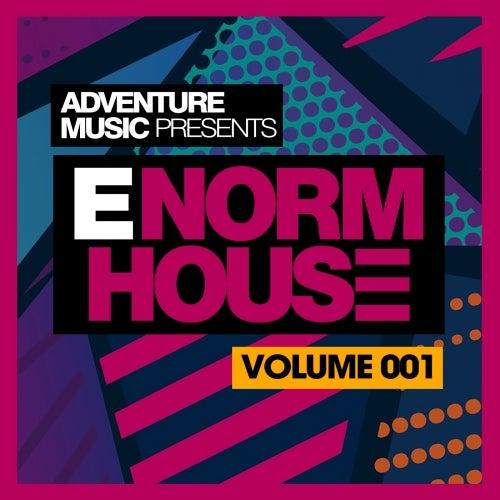 E-Norm House, Vol  001 [Adventure Music]