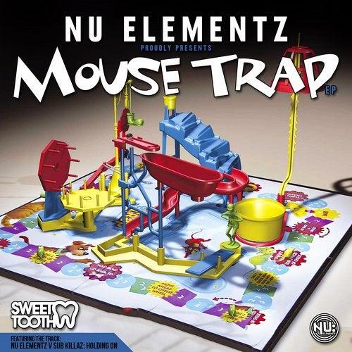 Nu Elementz & Sub Killaz - Mouse Trap (EP) 2017