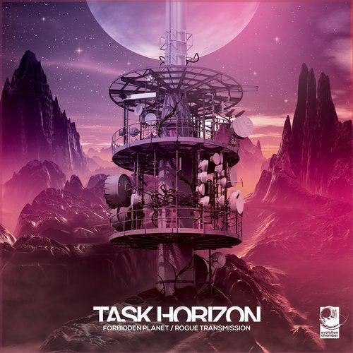 Task Horizon - Forbidden Planet / Rogue Transmission [EP] 2017