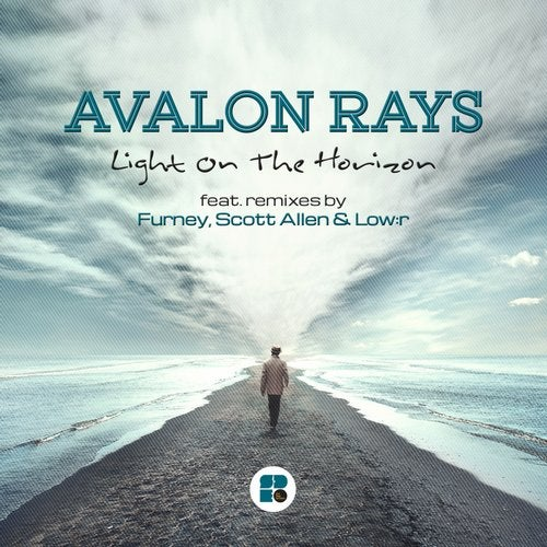 Avalon Rays - Light On The Horizon (EP) 2019