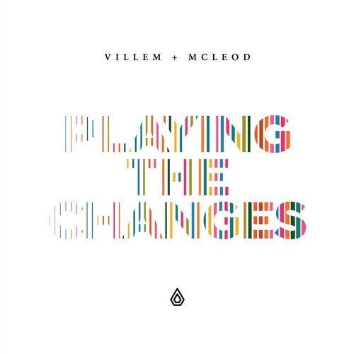 Villem & McLeod — Playing The Changes (LP) 2018