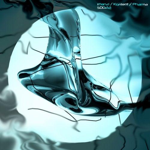 Imanzi & Kontent - Fidget Dub EP