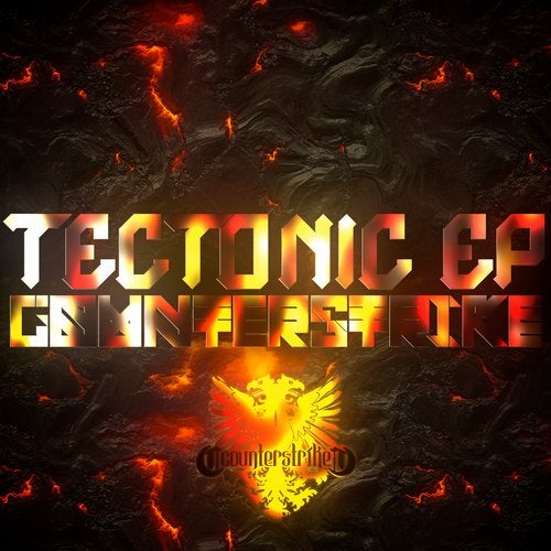 Counterstrike - Tectonic 2019 [EP]
