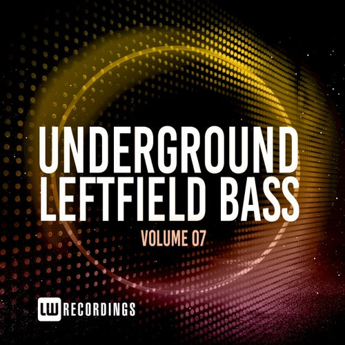 Download VA - Underground Leftfield Bass, Vol. 07 [LWULB07] mp3