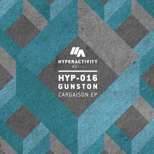 Gunston - Cargaison (EP) 2019