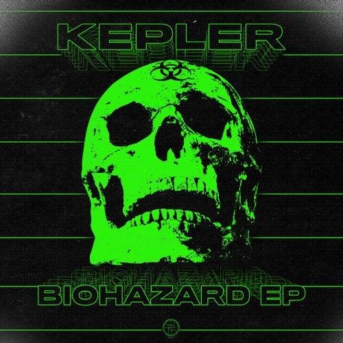 Kepler - Biohazard 2019 [EP]